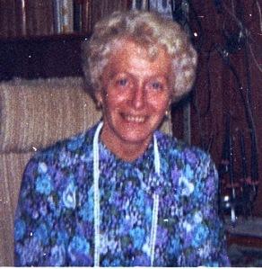 Min mormor fyller 92 år ung idag